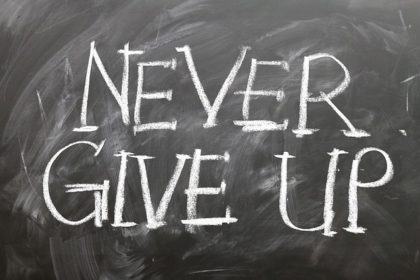 Truthseekers Never Give Up