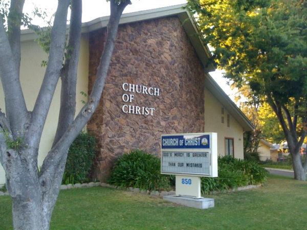 Truthseekers Church of Christ Santa Clara SCCOC